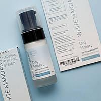 Увлажняющий крем для лица. FIRMING White Mandarin, 30 ml