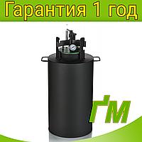 Автоклав ЧС-33 Люкс (гвинтовий на 33 банки) + подарунок