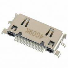 Разъем зарядки (коннектор) Asus TF600 (4G09K)