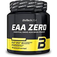 Амінокислоти BioTech ЕАА ZERO (330 г) (105125) Фірмовий товар!