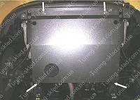 Защита двигателя Лада Калина (стальная защита поддона картера Lada Kalina)