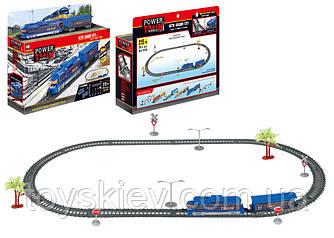 Железная дорога 20829(36шт|2)длина 215см, в кор. 32*25*6,5см