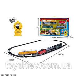 Железная дорога батар.  PYO4 (8шт) в кор. 8,5*9,5*44смсм