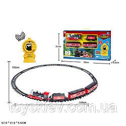 Железная дорога батар.  PYO71 (24шт|2) в кор. 55*5,5*31см