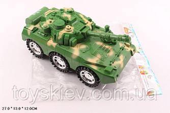 Танк инерц 9907-9 (72шт 2) в пакеті 27*13*12см