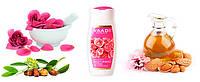 Увлажняющий лосьон с экстрактом розовых роз, 110 мл, Vaadi Herbals Pvt. Ltd.
