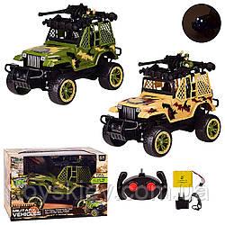 Машина акум. р|у 3699-A72 (12шт|2) 2 кольори,світло,в кор. 38*20*24.5 см, р-р іграшки– 35*18.5*23 см