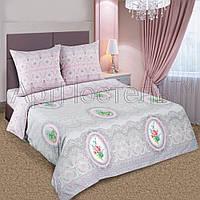 """Качественные комплекты постельного белья, ткань поплин хлопок 100%,  """"Аврора"""""""