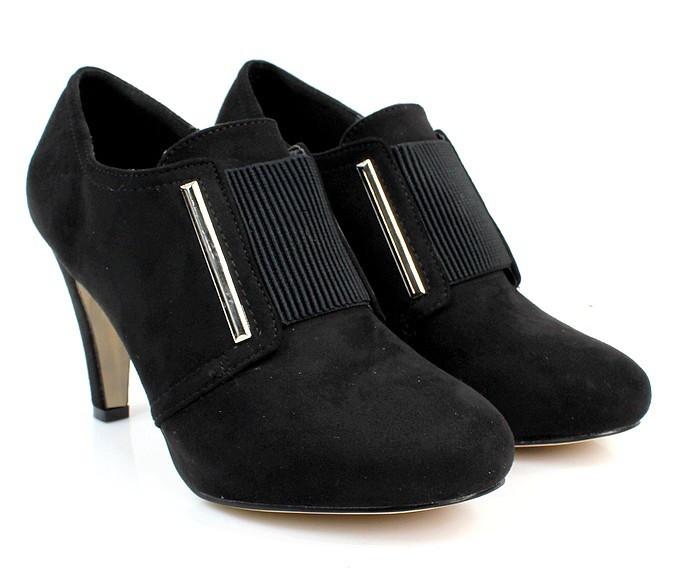 Женские ботинки SHAWNDA