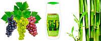 Омолаживающий увлажняющий лосьон с бамбуком и экстрактом виноградных косточек, 110 мл, Vaadi Herbals Pvt. Ltd.