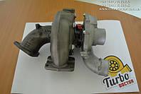 Турбина Renault  Megane II 2.0 dCi  Январь 2006