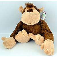 Мягкая игрушка Обезьяна №62027, стильная обезьянка, мягкие игрушки, новогодние игрушки, символ 2016