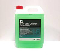 Средство для чистки наружних блоков кондиционеров щелочное Best Cond Cleaner 5І Errecom (Italy)