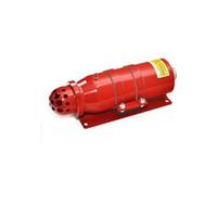 Модуль порошкового пожежогасіння Буран-2,0 (Вогнегасник самоспрацьовуючий) з ПДВ