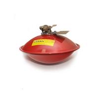 Модуль порошкового пожежогасіння Буран-2,5 дор (Вогнегасник самоспрацьовуючий) з ПДВ