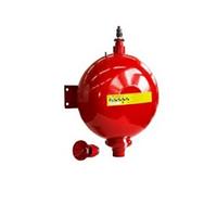 Модуль порошкового пожежогасіння Буран-7 КДТ (Вогнегасник самоспрацьовуючий) з ПДВ