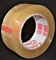 Скотч пакувальний прозорий - 48 мм × 500 м (замовлення кратно 6шт)