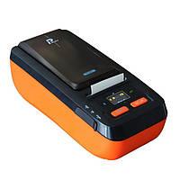 ✅ PUTY PT-66DC Портативний термотрансферний принтер етикеток//етикеток/штрих-коду
