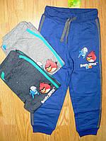 Спортивные брюки для мальчиков Disney, оптом, 98/104-134 рр, фото 1