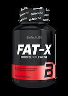 Жиросжигатель BioTech Fat-X (60 таб)
