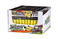 Набор дополнительных патронов X-Shot ZURU