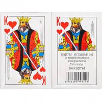 Игральные карты 80421, 54 карты
