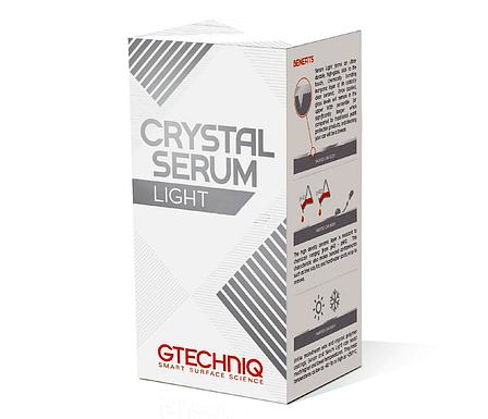 Gtechniq Crystal Serum Light захисне нанокераміческое покриття 9H, фото 2