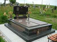 Памятник на двоих № 3049