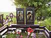 Памятник на двоих № 3055
