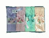 Полотенца для кухни TAC 45 x 70 вафельное (12 шт), фото 4