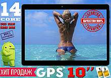 Новые планшеты Samsung Galaxy tab 3G, 32Gb, 3GB ОЗУ, GPS, 2sim, КОРЕЯ! Android 10