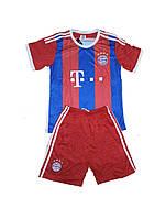 Детская футбольная форма Бавария