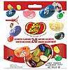 Мармеладно-желейные бобы Jelly Belly Assorted flavors 20 mix, 100г