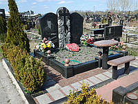 Пам'ятник на двох № 3065