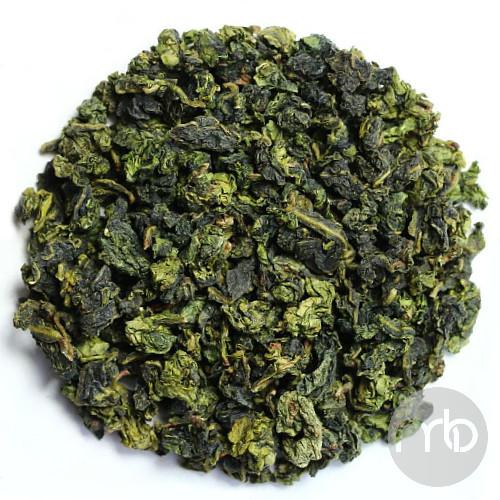 Чай Те Гуань Инь полуферментированный рассыпной листовой чай 50 г