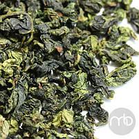 Чай Те Гуань Инь полуферментированный рассыпной листовой чай 50 г, фото 3