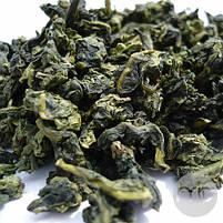 Чай Те Гуань Инь полуферментированный рассыпной листовой чай 50 г, фото 4