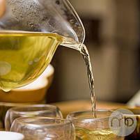 Чай Те Гуань Инь полуферментированный рассыпной листовой чай 50 г, фото 6