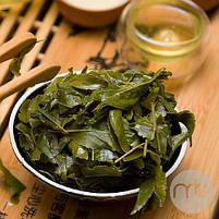 Чай Те Гуань Инь полуферментированный рассыпной листовой чай 50 г, фото 7