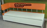 Диван для кухни Экстерн со спальным местом, фото 1
