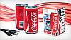 MP3-плеер CusiCusic, MP3-плеер Coca-Cola, MP3-плеер Pepsi – креативный гаджет для продвинутой молодежи!