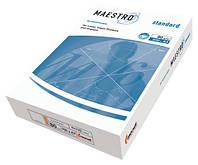 Офисная бумага MAESTRO Standard 500л, 80гр, А4