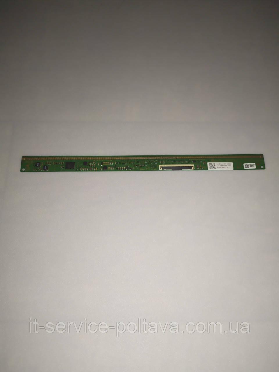 Плата (T-CON) 16Y_VGH11MB7S4LV0.1 (LSF320AN05-N02, BN96-46115A) для телевізора SAMSUNG