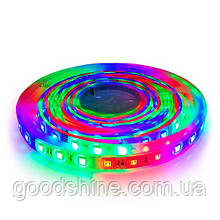 Светодиодная лента OEM ST-12-5050-60-FRGB-20 WS2811, негерметичная, 1м