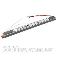 Блок питания BIOM Professional DC12 36W BPFS-36-12 3А stick герметичный
