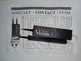 Указатель напряжения Контакт-53 ЭМ