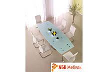 Стол раскладной Alessandro (Halmar ТМ), фото 2