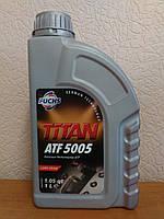 Жидкость для автоматических трансмиссий FUCHS TITAN ATF 5005 (1л.)
