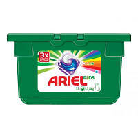 Капсули для прання Ariel Pods Color & Style 12 шт (4015600949747)