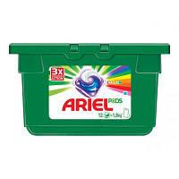 Капсулы для стирки Ariel Pods Color & Style 12 шт (4015600949747)